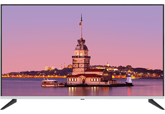 VESTEL 49UB9100 49 inç 124 cm Ultra HD SMART LED TV