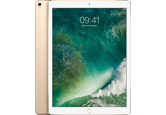 APPLE MQEF2TU/A 12.9 inç iPad Pro Wi-Fi + Cellular 64GB - Gold