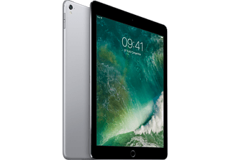 APPLE MPGH2TU/A 10.5 inç iPad Pro Wi-Fi 512GB - Space Grey