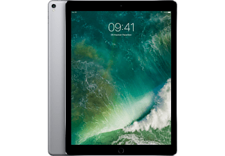 APPLE MQDA2TU/A 12.9 inç iPad Pro Wi-Fi 64GB - Space Grey