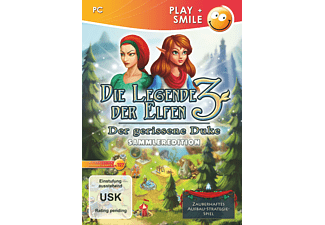 Forgotten Tales: Solitaire Quest - PC