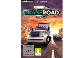 Transroad USA - PC