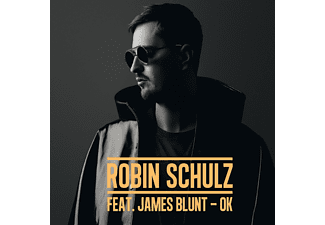 Robin Schulz - OK - (Maxi Single CD)