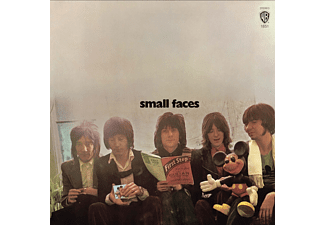 Faces - First Step - (Vinyl)