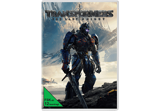 Transformers: The Last Knight - (DVD)