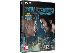 Bulletstorm: Full Clip Edition  PC