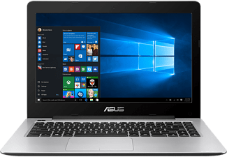 ASUS Notebook R457UQ-FA062T (90NB0BV2-M01530)