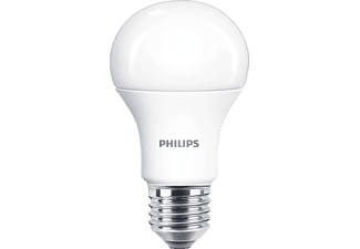 PHILIPS LED körte 75 e27 matt 1055lm 11w meleg