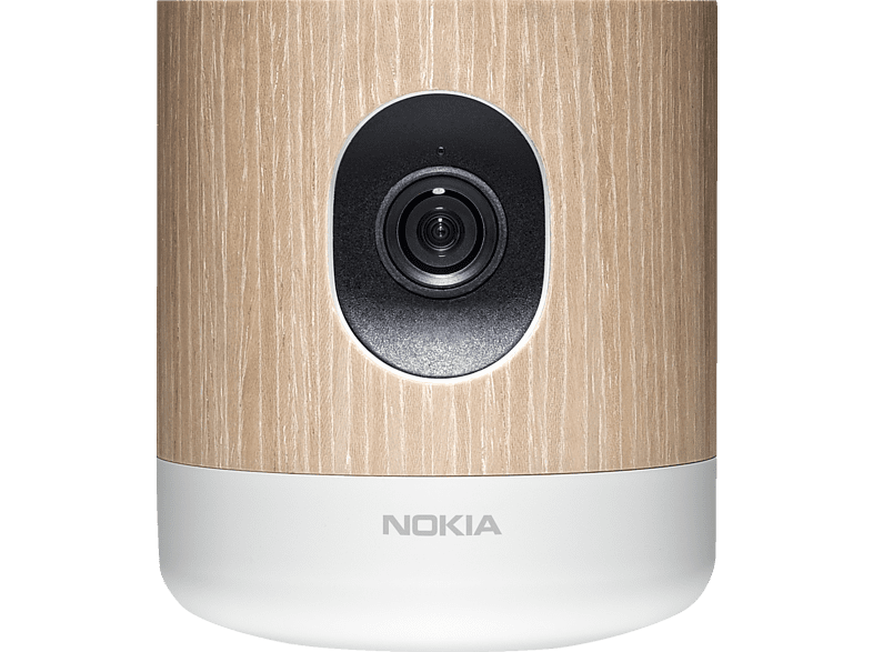 NOKIA Home Video-Monitoring System