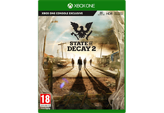 State of Decay 2 | Xbox One