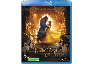 Beauty and the Beast (2017) Blu-ray