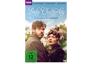 Lady Chatterley - (Re-release) - (DVD)