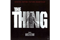 Marco Beltrami - The Thing (Original Motion Picture Soundtrack) [CD]