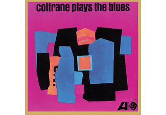 John Coltrane - Coltrane Plays The Blues (Mono Remaster) - (Vinyl)