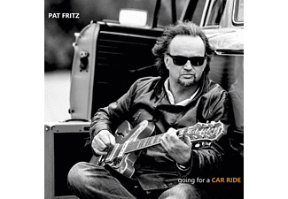 Pat Fritz - Car Ride - (CD)