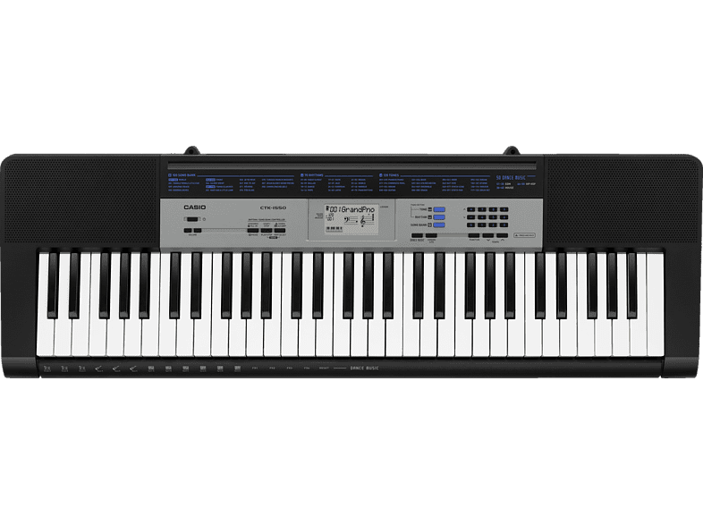 CASIO CTK 1550 K7 Keyboard