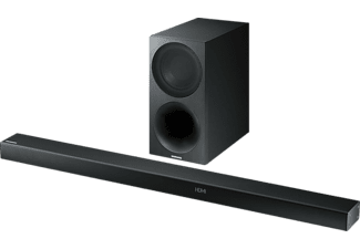 SAMSUNG Soundbar 3.1 Bluetooth (HW-M550/XN)