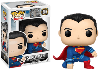 POP! Heroes: Justice League Movie - Superman