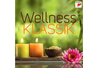 VARIOUS - Wellness Classics - (CD)