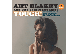 Art Blakey And The Jazz Messengers - Tough! - (Vinyl)
