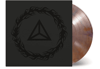 Mudvayne - End Of All Things To Come (LTD Armageddon Colored) - (Vinyl)