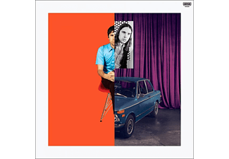 Mike Krol - Mike Krol Is Never Dead: The First Two Records - (LP + Download)