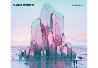Imagine Dragons - Thunder (2-Track) - (5 Zoll Single CD (2-Track))