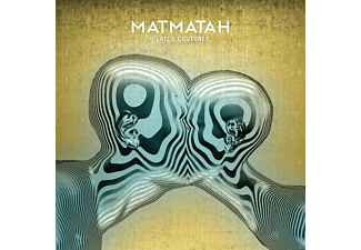 Matmatah - PLATES COUTURES - (CD)
