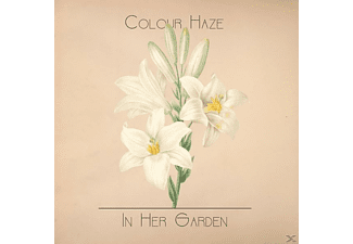 Colour Haze - In Her Garden - (Vinyl)