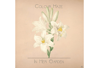 Colour Haze - In Her Garden - (CD)