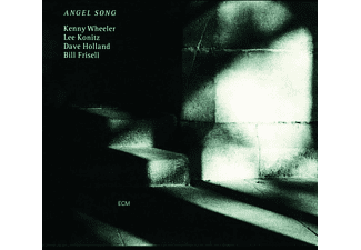 Dave Holland, Kenny Wheeler - Angel Song - (CD)