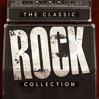 VARIOUS - The  Classic Rock Collection [CD]