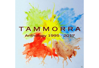 Tammorra - Anthology 1995-2017 - (CD)