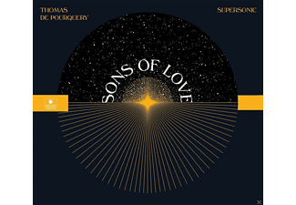 Thomas De Pourquery, The Supersonic - Sons Of Love - (CD)