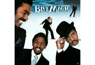 Blue Magic - Welcome Back (Remastered Editi - (CD)