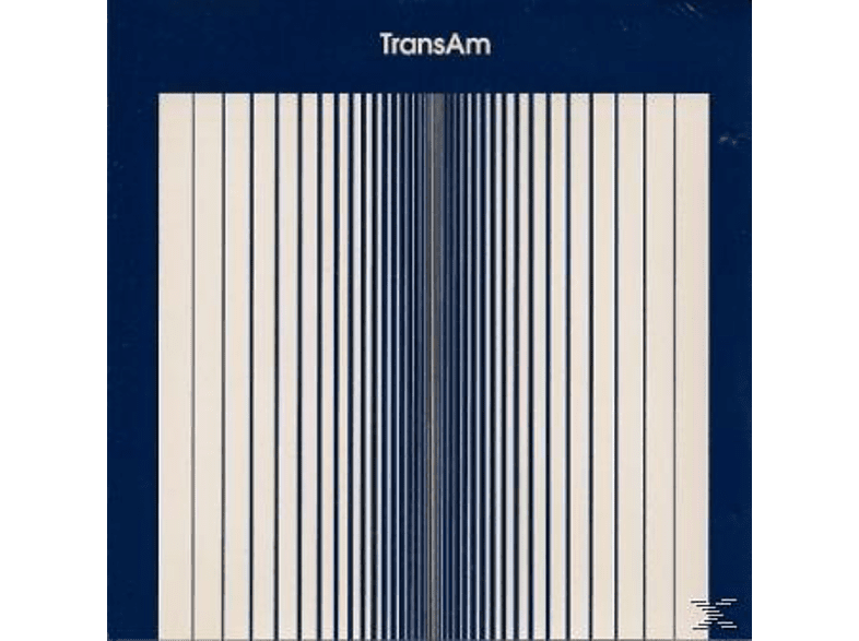 Trans Am - Trans Am (LP+MP3) [LP + Download]