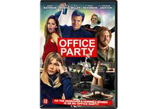 Office Party! DVD