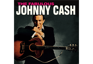 Johnny Cash - FABULOUS JOHNNY.. -LTD- - (CD)