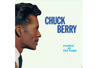 Chuck Berry - Rockin' At The Hops / New Juke Box Hits - (Vinyl)