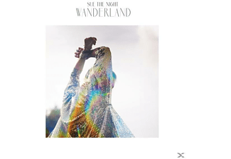 Sue The Night - Wanderland - (CD)