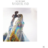 Sue The Night - Wanderland [CD]