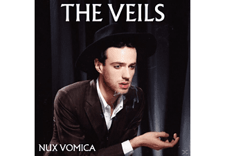 The Veils - NOX VOMICA - (CD)