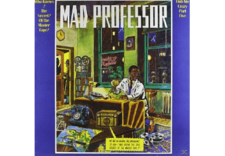 Mad Professor - Who Knows The Secret Of The Master Tape - (Vinyl)