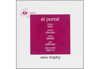 El Portal - New Trophy - (CD)