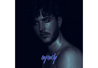 Oscar and The Wolf - Infinity CD