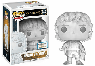 POP! Movies: LotR - Frodo Baggins Invisible