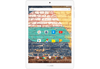 ARCHOS 79B NEON, Tablet mit 7.85 Zoll, 16 GB, 1 GB RAM, Android 6.0 Marshmallow, Silbergrau