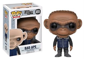 POP! Movies: War for t. Planet of Apes - Bad Ape
