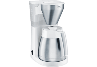 MELITTA Percolateur EasyTop Therm Steel (1010-10)
