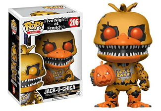 POP! Games: FN at Freddy's - Jack-o-Chica Ltd.